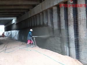 Торкрет бетон в москве раствор цементный цена красноярск
